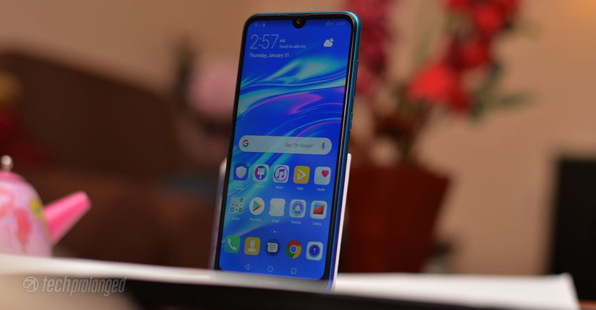Huawei Y7 Prime 2019 Full Review - All things Budget - Tech Prolonged