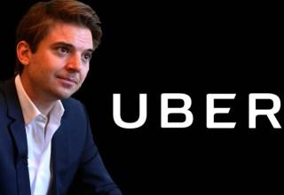 Uber Vice President