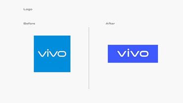 Vivo Logo Change 2019