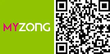 Download My Zong App