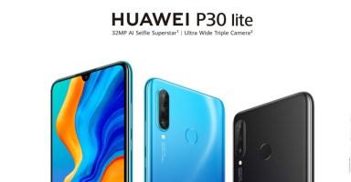 Huawei P30 Lite Pakistan
