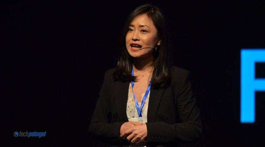 Lu Han Marketing Director Tecno Global
