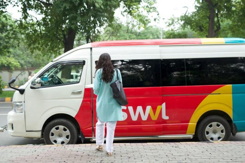 Swvl Pakistan