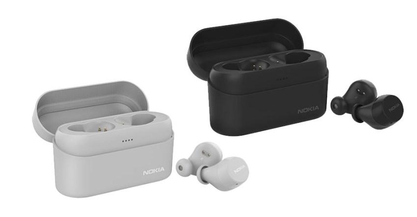 Wireless Nokia Power Earbuds