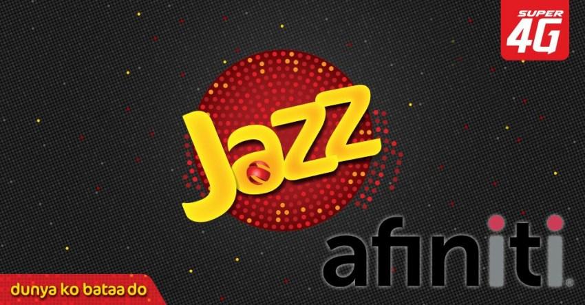 Jazz Afiniti