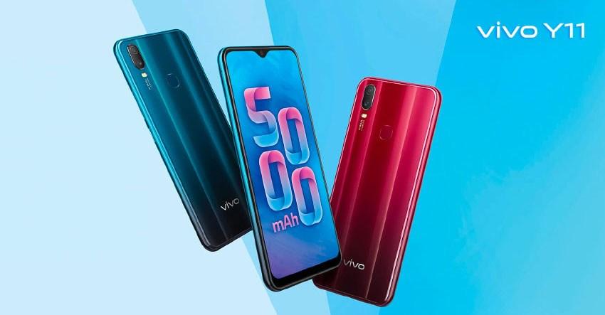 Vivo Y11 2019 Price Pakistan