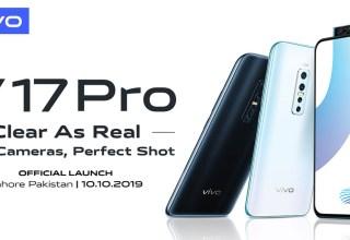 Vivo V17 Pro Pakistan