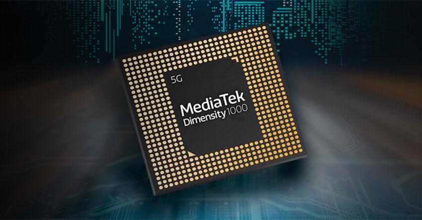 MediaTek Dimensity 1000L