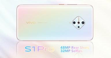 Vivo S1 Pro Pakistan