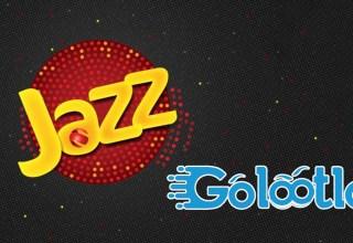 Jazz Golootlo