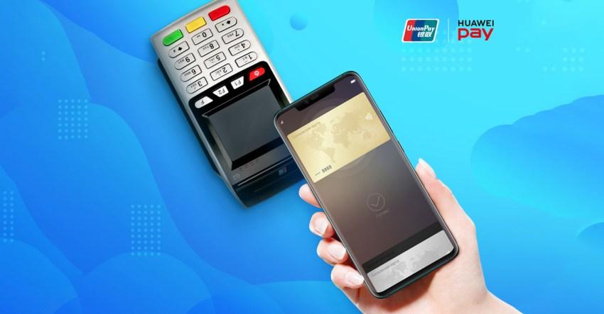 Huawei Pay Pakistan