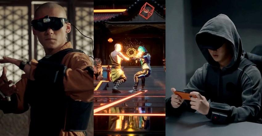 Huawei Mate 30 Pro 5G Kung Fu