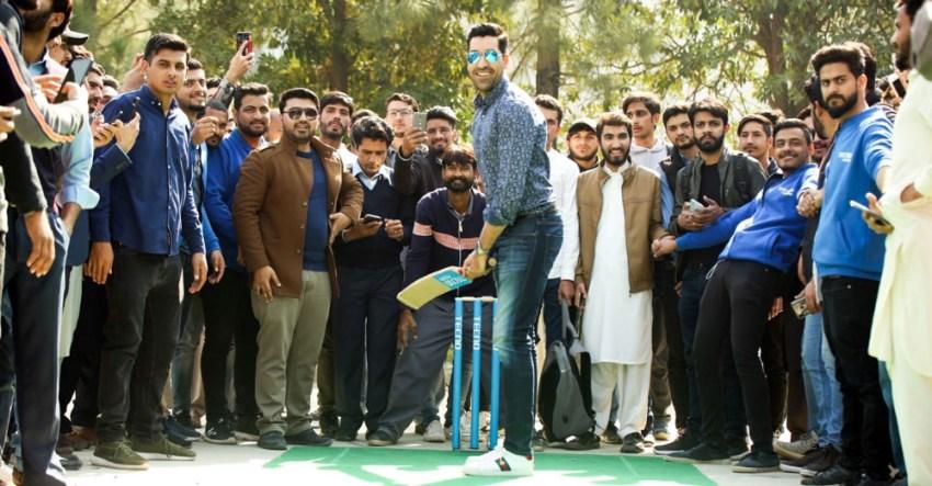 Tecno Cricket