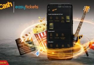 JazzCash EasyTickets