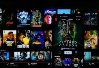 Netflix Free Trial Pakistan