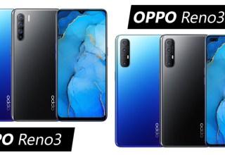 OPPO Reno3 and OPPO Reno3 Pro Pakistan Launch