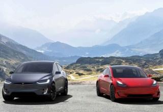 Tesla Pakistan Javed Afridi