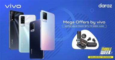 Vivo Daraz Mobile Week 2021