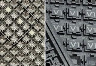 Vivo V1 - Image Signal Processor