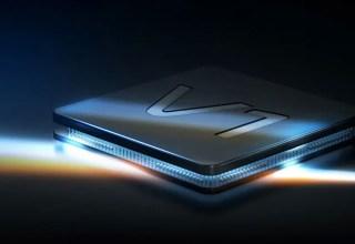 Vivo V1 Image Signal Processor