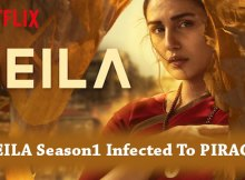 LEILA Season 1 Leaked Online By tamilRockers