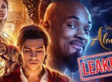 movieRulz Leaked Aladdin 2019 Full Movie Online Free