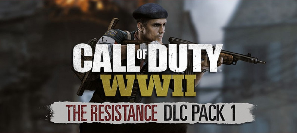 Call of Duty WWII: The Resistance DLC - Fölösleges ellenállni