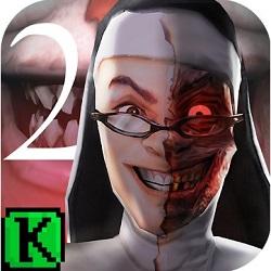 Best Horror Games Evil Nun 2