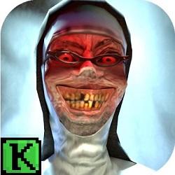 Best Horror Games Evil Nun