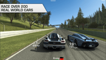 5 Best Racing Games For Android Offline 2021