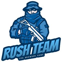 Rush Team Game Screenshot