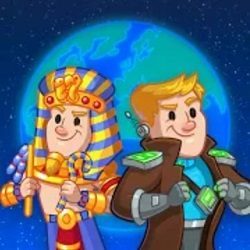 Screenshot of Android Game AdVenture Ages