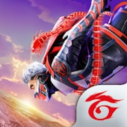 Screenshot of Android Game Garena Free Fire The Cobra