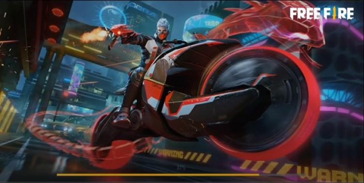Screenshot of Free Fire Cobra Apk