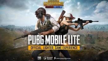 PUBG Mobile LITE 2021