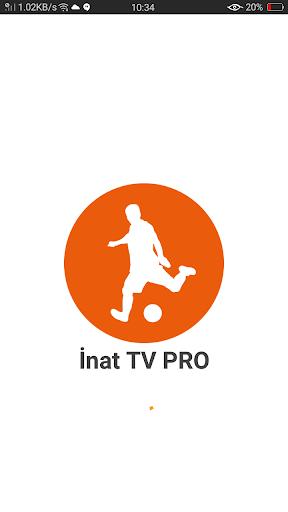 Screenshot of Inat TV Pro V9