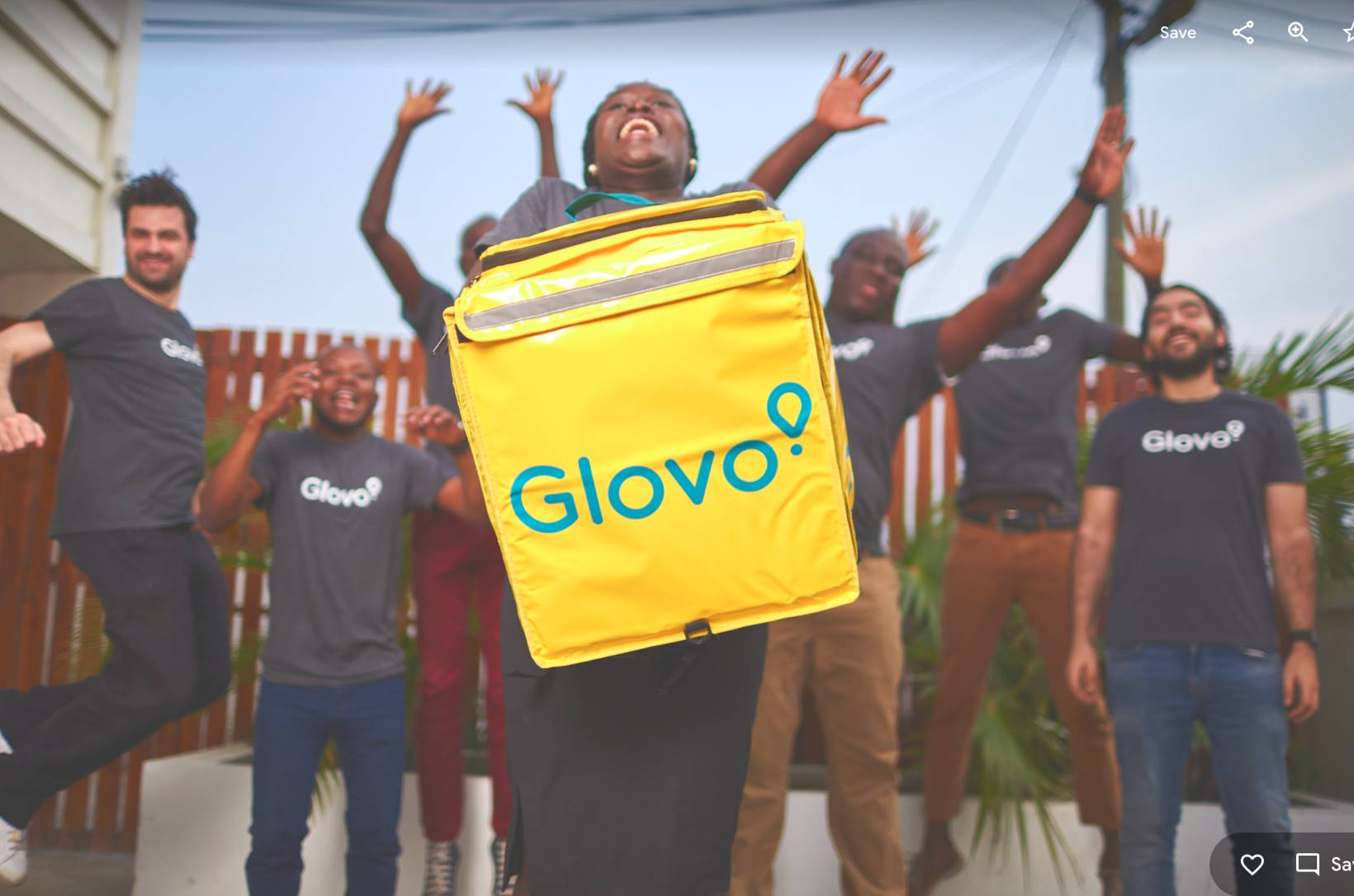 How The Glovo App Is Easing Online Delivery During This Lockdown | TechRafiki