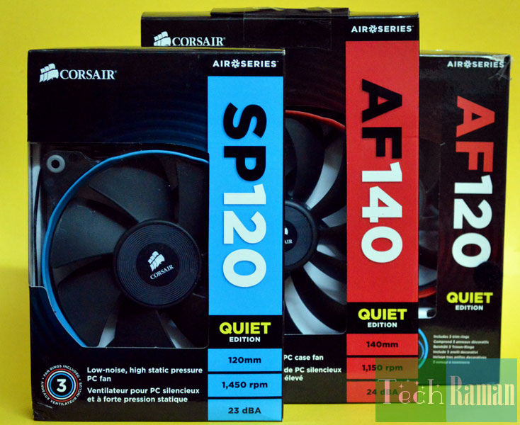 corsair-air-series-fans