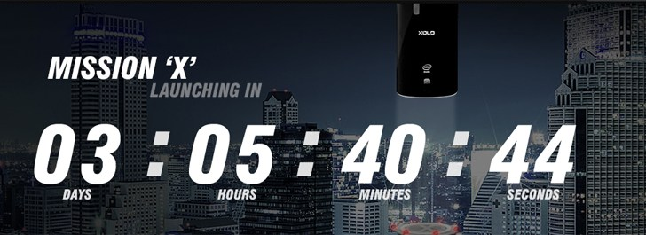 Xolo to unveil the 'Fastest Smartphone Ever with Intel Inside' on March 14