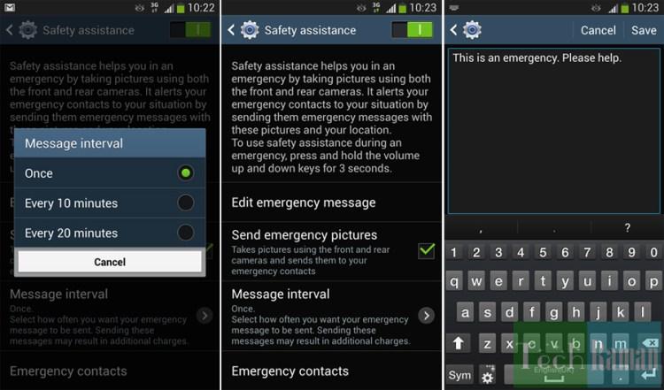 saftey-assistance-features