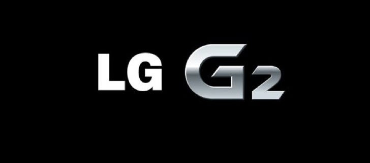 LG G2 Smartphone announced, LG places the buttons on the back!