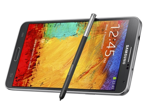 Samsung Galaxy Note 3 launched in India for Rs 49,900