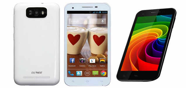 Gionee Gpad G3 launched in India, features 5.5″ display and priced at Rs 9,999