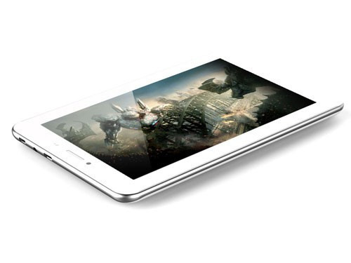 WickedLeak Wammy Ethos Tab 3, a 7-inch quad-core Android tablet priced at Rs 10,990