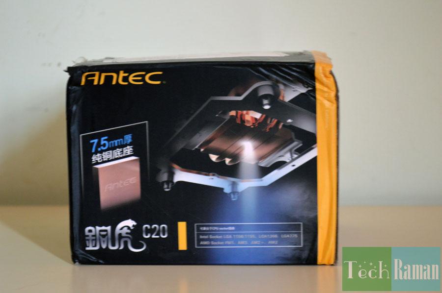 Antec-C20-CPU-cooler