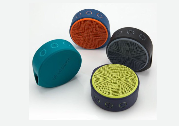 Logitech X100 Wireless Speaker launched in India at Rs. 2,995