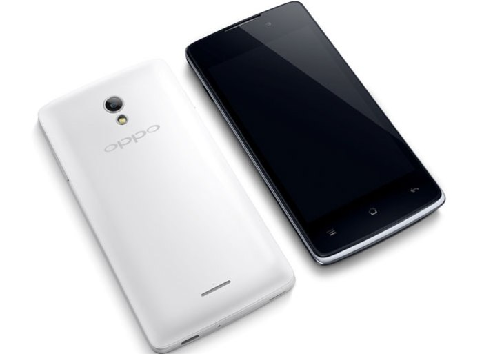 Oppo Joy launched in India for Rs 8,990; 4-inch display, Dual-core, Dual-SIM