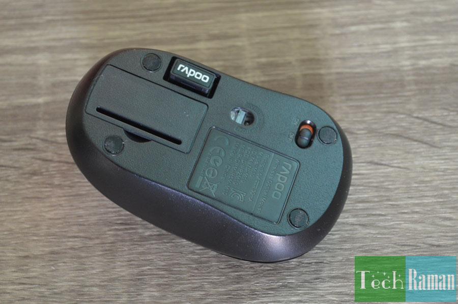 Rapoo-M10-rear-USB
