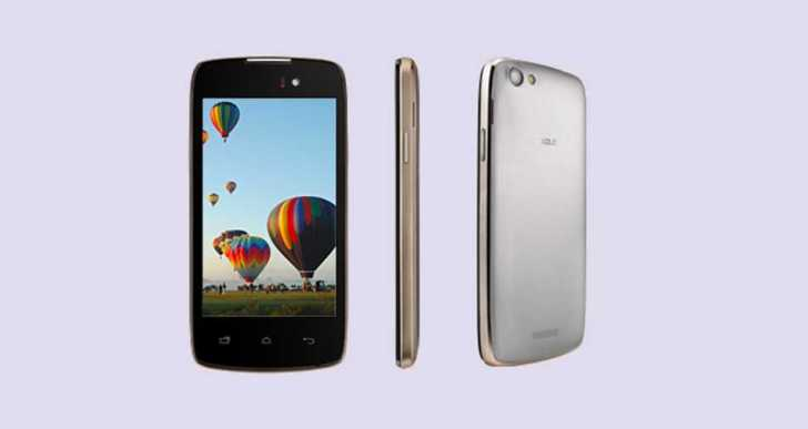 Xolo Q510s has a 4″ display, quad-core and Kitkat flavor, all for Rs 6,499