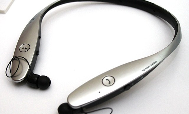 'LG Tone Infinim', a smart bluetooth stereo headset, now available in India